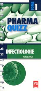 Nicolas Beranger - Infectiologie.