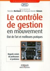 Goodtastepolice.fr Le contrôle de gestion en mouvement - Etat de l'art et meilleures pratiques Image