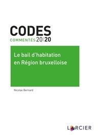 Artinborgo.it Code commenté - Le bail d'habitation en Région bruxelloise Image