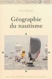 Nicolas Bernard - Géographie du nautisme.