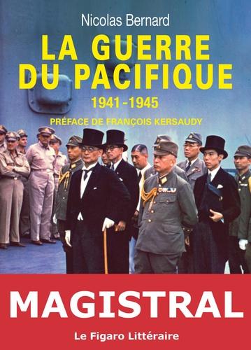 La guerre du Pacifique. 1941-1945