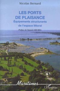 Les ports de plaisance. Equipements structurants de lespace littoral.pdf
