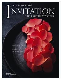 Deedr.fr Invitation d'un pâtissier voyageur Image