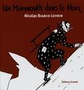 Nicolas Bianco-Levrin - Kroak  : Un mammouth dans le noir.