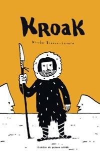 Nicolas Bianco-Levrin - Kroak.