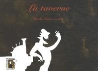 Nicolas Bianco-Levrin - La taverne.