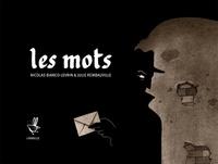 Nicolas Bianco-Levrin et Julie Rembauville - Les mots.