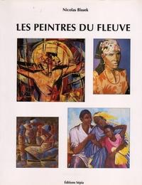 Histoiresdenlire.be Les peintres du fleuve Congo Image