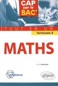 Nicolas Blanchard - Mathématiques Tle S.