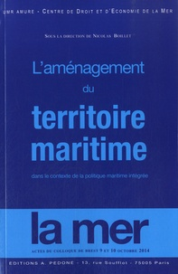 Accentsonline.fr L'aménagement du territoire maritime dans le contexte de la politique maritime intégrée Image