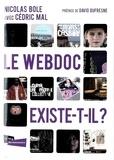 Nicolas Bole et Cédric Mal - Le webdoc existe-t-il ?.