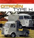 Nicolas Bonnefoix - Citroën Type H.