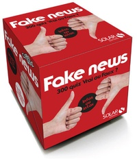 Nicolas Bonnefoy - Cuboquiz - fake news.