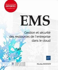 Nicolas Bonnet - EMS - Gestion et sécurité des ressources de l'entreprise dans le cloud.
