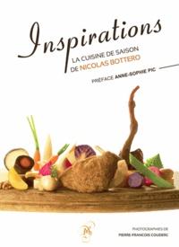 Nicolas Bottero - Inspirations.