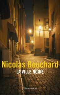 Nicolas Bouchard - .