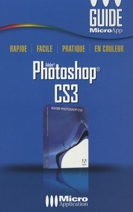 Nicolas Boudier-Ducloy - Adobe Photoshop CS3.