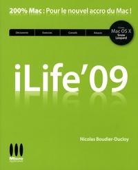 Nicolas Boudier-Ducloy - ILife'09.