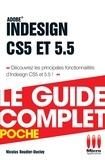 Nicolas Boudier-Ducloy - Indesign CS5 et 5.5 - Le guide complet poche.