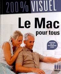 Nicolas Boudier-Ducloy - Le mac pour tous avec OS X Moutain Lion.