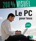 Nicolas Boudier-Ducloy - Le PC Pour Tous Windows 8 200% Visuel.