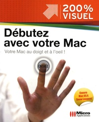 Nicolas Boudier-Ducloy - Mac OS X Snow Leopard.