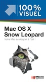 Nicolas Boudier-Ducloy - Mac Os X Snowleopard 100% Visuel.