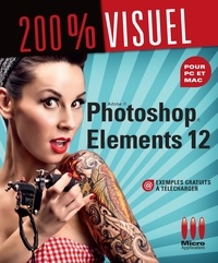 Nicolas Boudier-Ducloy - Photoshop Elements 12.