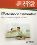 Nicolas Boudier-Ducloy - Photoshop Elements 8.