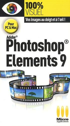 Nicolas Boudier-Ducloy - Photoshop Elements 9.