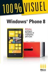 Nicolas Boudier-Ducloy - Windows phone 8.