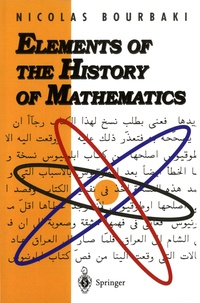Checkpointfrance.fr Elements of the History of Mathematics Image