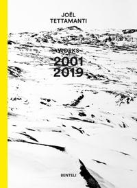 Deedr.fr Joël Tettamanti : Works 2001-2019 Image