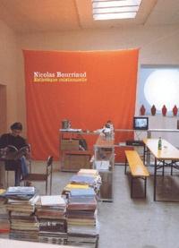 Esthétique relationnelle - Nicolas Bourriaud |