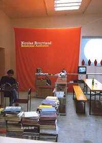 Relational Aesthetics - Nicolas Bourriaud |