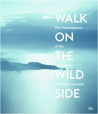 Nicolas Bourriaud et Luc Ferry - Walk on the wild side - At the heart of the Carmignac collection.