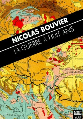 Nicolas Bouvier - .