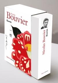 Nicolas Bouvier - Oeuvres.