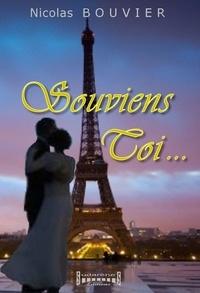 Nicolas Bouvier - Souviens-toi....