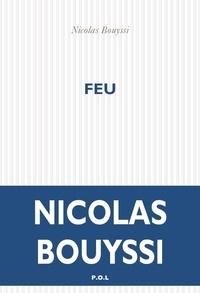 Nicolas Bouyssi - Feu.