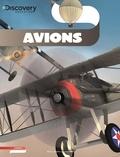 Nicolas Brasch - Avions.
