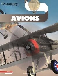Avions - Nicolas Brasch | Showmesound.org