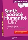 Guillaume Vincenot et Nicolas Brault - PAES en Fiches, Santé Société Humanité.