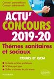 Nicolas Brault - Thèmes sanitaires et sociaux.
