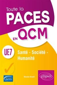 UE7 Santé, Société, Humanité - Nicolas Brault | Showmesound.org