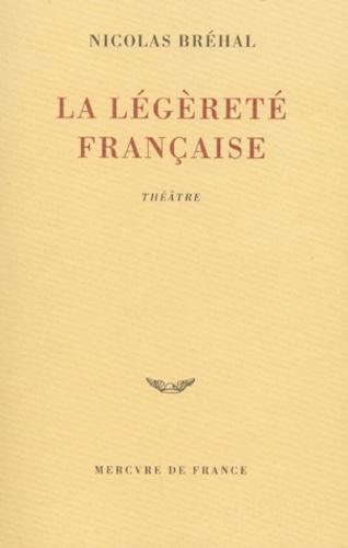 Nicolas Bréhal - .