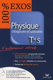 Nicolas Bruchon - Physique Tle S.