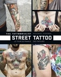Nicolas Brulez et Mylène Ebrard - Street tatoo - The tattoorialist, le tour de France des tatoués.