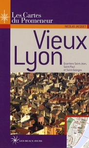 Nicolas Bruno Jacquet - Vieux Lyon.