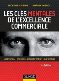 Birrascarampola.it Les clés mentales de l'excellence commerciale - Motivation, énergie, concentration, confiance Image